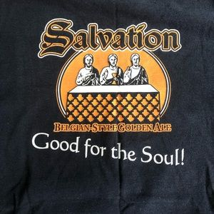 AVERY BREWING Salvation Belgian Style Beer T